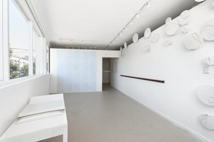 Residuum, installation view, 2014, Rubicon Ari